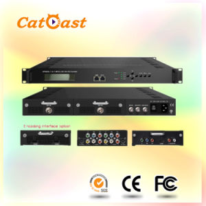 2 in 1 HD Encoder with HDMI/Sdi/AV Input Optional pictures & photos