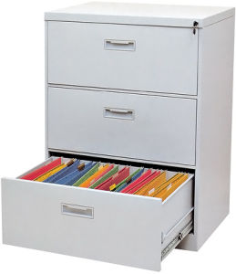 Office Furniture Stainless Steel File Cabinet for Sale (ST-14) pictures & photos