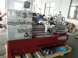 Engine Lathe (C6251 C6256) pictures & photos