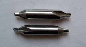 High Speed Steel Metric Center Drills for Drilling pictures & photos