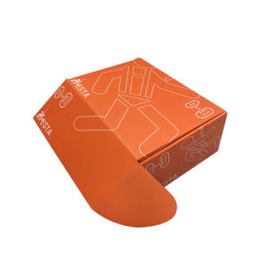 OEM Custom Logo Design Printing Tuck Top Gift Packing Box pictures & photos