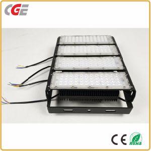 High Quality Bridgelux Metal Halide Aluminum 150W LED Tunnel Lighting pictures & photos