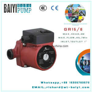 Russia Family Hot Water Circulating Pump (RS15/6) pictures & photos