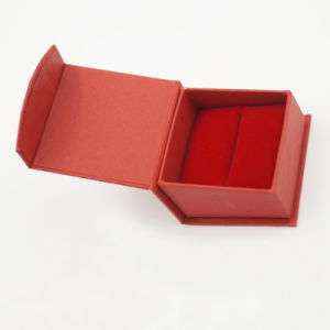 2017 Promotional Gift Jewelry Ring Box (J85-AX) pictures & photos