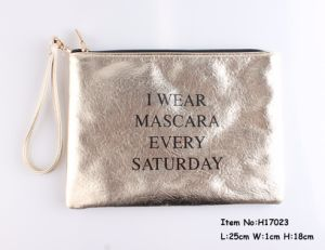 Fashion Accessories Ladies Cosmetic Bags (H17023) pictures & photos