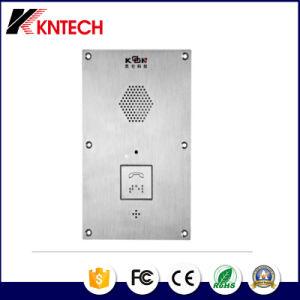 Metal Body SIP Intercom Elevator Intercom Emergency Telephone Public Telephone pictures & photos