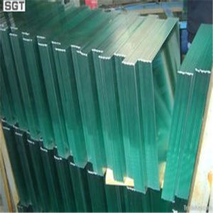 L Frame Packing for Toughened Glass pictures & photos