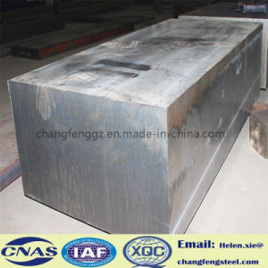 NAK80/P21/B40 High-strength Plastic Mould Steel Plate pictures & photos