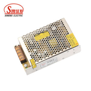 Smun S-50-5 50W 5VDC 10A Single Output Switching Power Supply pictures & photos