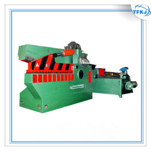 Hydraulic Scrap Metal Alligator Shear (High Quality) pictures & photos