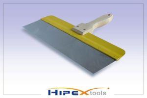Jumbo Stainless Steel Scraper (0612091) pictures & photos