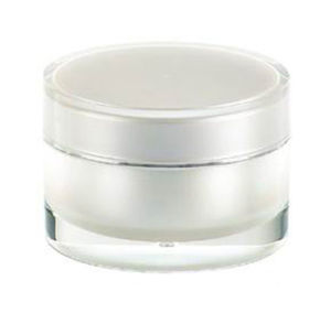 15g, 30, 50g Round Shape Cosmetic Empty Acrylic Jar pictures & photos