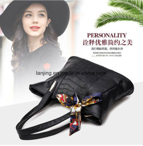 Bw1-186 2017 Hot and New Design Lady Handbag pictures & photos