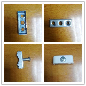 Computer Support/Holder/ Alloy Die Casting Parts pictures & photos
