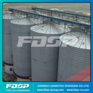 Professional Manufacturer Supply Wheat Flour Mill Assembly Silos pictures & photos