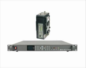 Rack Mount Video Transmitter with Duplex-Audio Rack Mount Video Transmitter pictures & photos