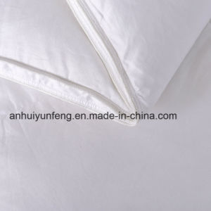 90% White Goose Down Duvet Air Conditioning Summer Double Duvet pictures & photos