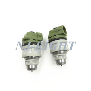 High Quality MARELLI Fuel Injector Green IWM500.01V pictures & photos