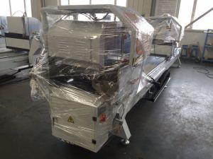 Jinan Parker Hot Slae Aluminum Profile Precision Cutting Saw pictures & photos