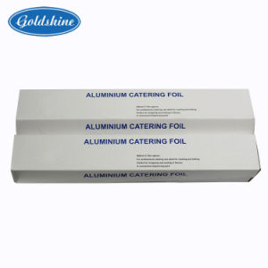 Household Aluminum Foil Roll Food Grade pictures & photos