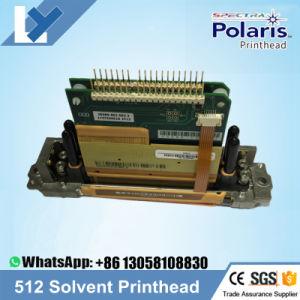 Original New Spectra Polaris 512 15pl Solvent Print Heads / Spectra Polaris 512 35pl Solvent Printhead for Gongzheng/Flora/Aprint Inkjet Printer pictures & photos