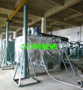 Engine Oil Purfication/Car Truck Oil Filtration Equipment pictures & photos