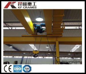 Top Quality Heavy Duty Double Girder Crane pictures & photos