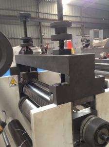 Rotary Die-Cutting and Slitting Machine pictures & photos