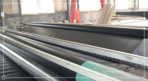 Normal HDPE Geomembrane for River Pool Highway Project pictures & photos