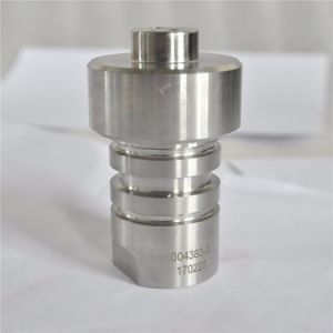 60 K Psi Waterjet Check Valve Body of Intensifier Spare Parts pictures & photos