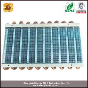 High Quality Aluminum Condenser Coil with RoHS pictures & photos