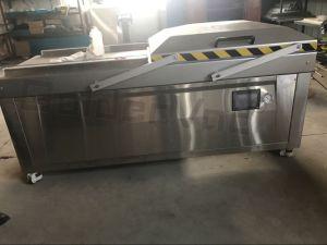 Automatic Vacuum Packing Machine. Vacuum Sealing Machine pictures & photos