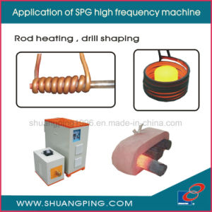 Induction Heating Machine 6kw 200-500kHz Spg-06-I or Spg-06A-I pictures & photos