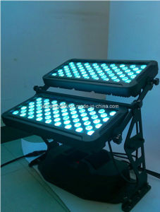 120X10W RGBWA UV 4 in 1 City Color Wall Washer pictures & photos