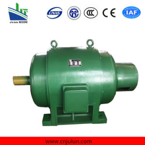 Jr Series Low Voltage Motor Wound Rotor Slip Ring Motor Ball Mill Motor Jr125-8-95kw pictures & photos
