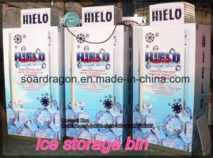 Customized Logo Ice Storage Bin pictures & photos