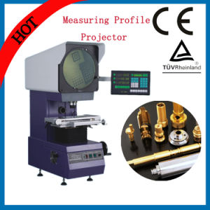 Ce Approved CNC 400W Fiber Image CNC Machine for Measuring pictures & photos