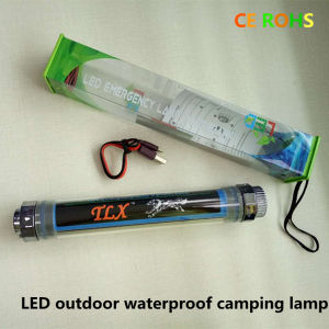 LED Emergancy Lamp for Outdoor Activities pictures & photos