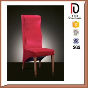 Stackable Dark Red Hotel Room Furniture (BR-IM023) pictures & photos