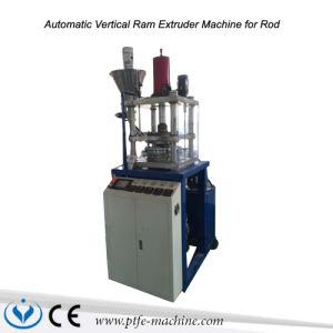Teflon Rod Automatic RAM Extruder Machine Hx-30lf pictures & photos