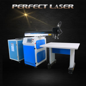 Dual Path Fiber High Frequency Laser Welding Machine with Ce pictures & photos