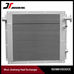 Wuxi Aluminum Compressor Cooler for Atlas Copco pictures & photos