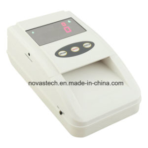Rx401 Money Detectors for Euro, CHF pictures & photos