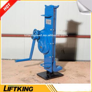 High Quality Mechanical Track Jack MSJ