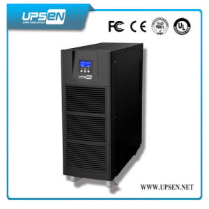 No Break High Frequency Pure Sine Wave Online UPS 10k-80kVA pictures & photos