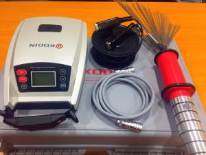 New Kodin 6DJ Holiday Detector for Metal Base pictures & photos