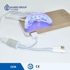 2017 Selling Blue LED Light Teeth Whitening 16 LED Whitening pictures & photos