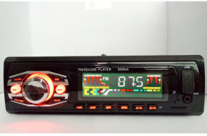 1 DIN Fixed Panel Car MP3 Player pictures & photos