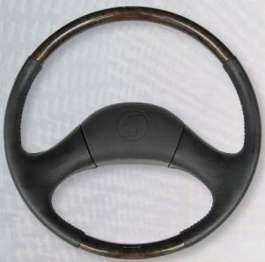 Truck Parts Precistion Machining Steering Wheel Assembly HOWO Sinotruck