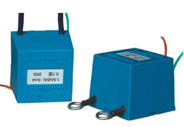 Current Transformer (YXC1.5A(6A)/5mA0.1S)